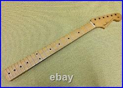 099-1002-921 Classic Series 50's Stratocaster Soft V Maple Neck 21 Frets