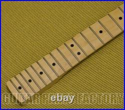099-4602-921 Fender Stratocaster Strat Neck Maple Med Jumbo 21 Fret