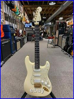 1992 Fender Stratocaster Custom Shop Ultra Set Neck (namm 1/1)