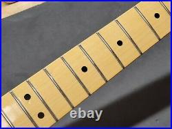 2010 Fender Standard Mexico Stratocaster MAPLE NECK Strat Electric Guitar MIM