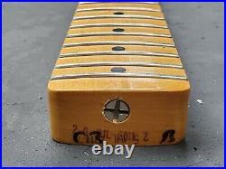 2011 Fender Classic Player 50's Reissue Strat Guitar Maple NECK + VINTAGE TUNERS