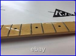 2011 Fender USA Stratocaster Electric Guitar Neck American Standard