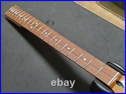 2020 Fender Player Strat Pau Ferro NECK + TUNERS Stratocaster Electric Guitar