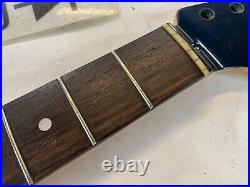 80s Fender Japan Aerodyne Stratocaster Electric Guitar Neck