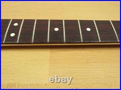 Fender American Standard Stratocaster Neck Rosewood Med Jumbo Fender Strat Neck
