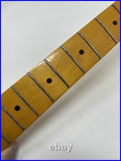 Fender American Vintage'57 reissue AVRI Stratocaster Neck Loaded USA 1990