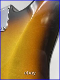 Fender American Vintage'59 AVRI Stratocaster Burst Body USA With Neck Plate'12