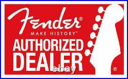 Fender Classic Series 50s Stratocaster Soft V Neck Maple Fretboard 0991002921