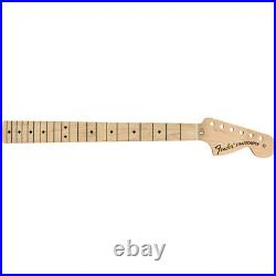 Fender Classic Series'70s Stratocaster U Neck, Vintage-Style Frets, Maple