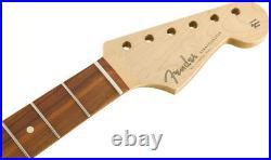 Fender Mexico'60s Classic Player Stratocaster/Strat Neck, Pau Ferro Fingerboard