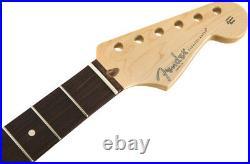 Fender USA American Professional Stratocaster/Strat Maple/Rosewood/Walnut Neck