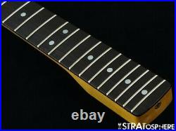 Fender USA Custom Shop 1964 Relic Stratocaster NECK + TUNERS Strat C Rosewood