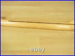 Fender USA Ltd Ed 50s 57 Stratocaster Neck Fender Vintage RI Soft V Strat Neck