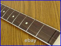 NEW Allparts Fender Licensed Bound Rosewood for Stratocaster Strat NECK SRO-21B