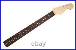 NEW Allparts Fender Licensed for Stratocaster NECK Strat Rosewood C Shape SRO-C