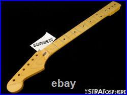NEW Allparts LEFTY Fender Licensed for Stratocaster Strat NECK Maple SMF-L