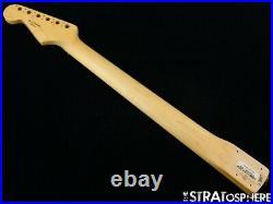NEW Fender American Elite Stratocaster Strat NECK USA Rosewood 099-0006-921