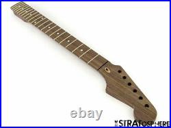 NEW Fender Lic WD Stratocaster Strat Replacement NECK ALL ROSEWOOD Modern 22
