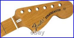 NEW Fender Vintera 70s Modified Stratocaster Strat NECK Roasted Maple 0999742920