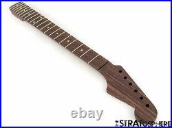 NEW WD Fender Licensed for Stratocaster Strat NECK ALL ROSEWOOD Vintage 21
