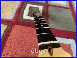Vintage 1993 Fender American Stratocaster Rosewood Loaded Neck US USA Strat